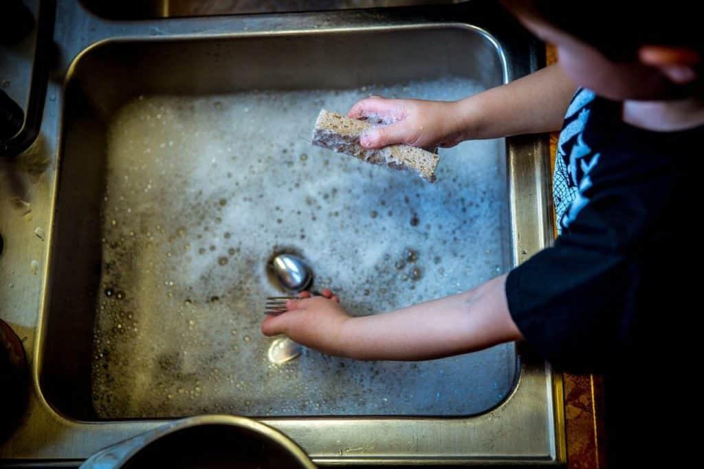 faire son liquide vaisselle soi-même