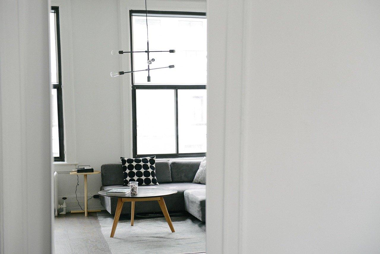 aménagement petit appartement