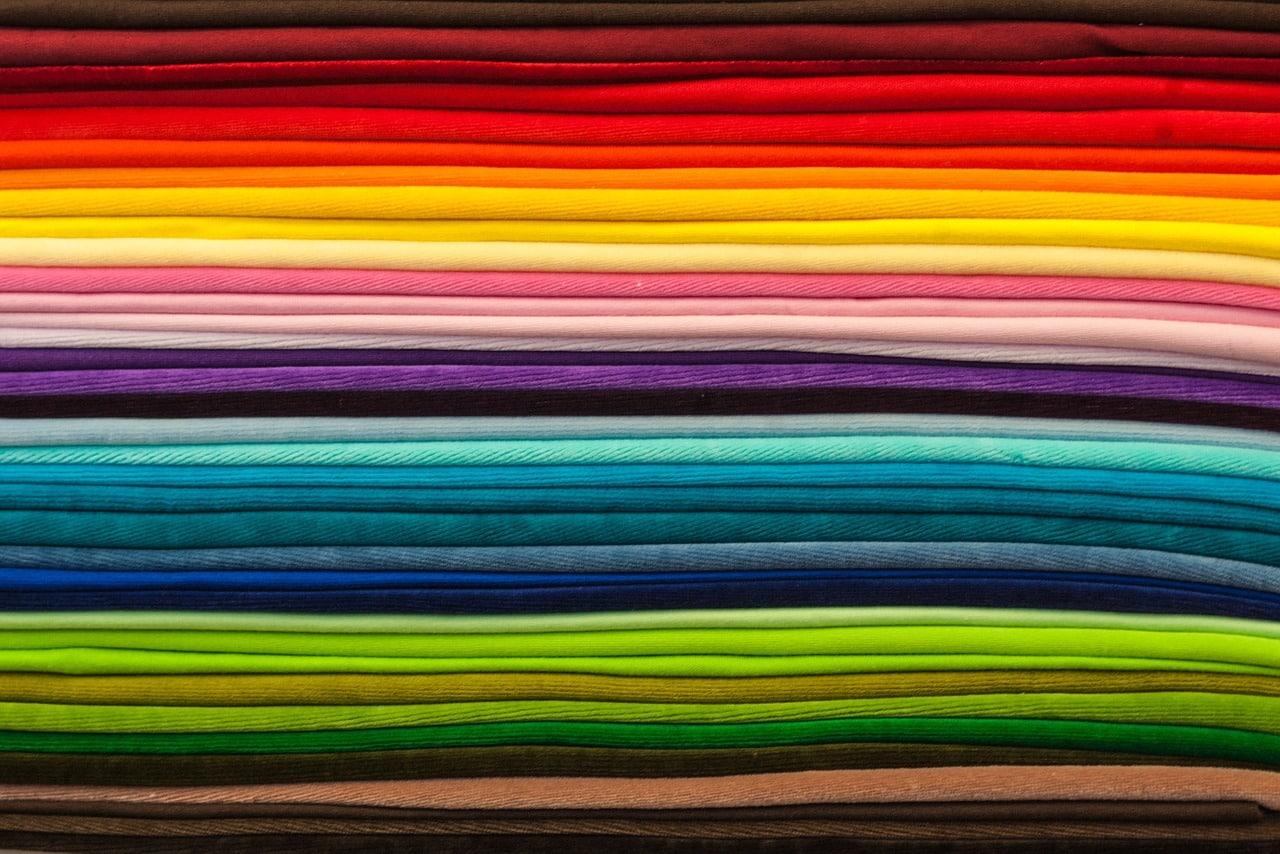 choisir le tissu